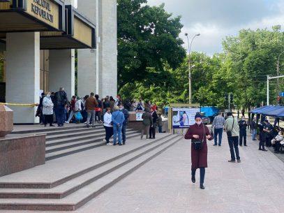 Duminică, 20 iunie, la Palatul Republicii se va desfășura un nou maraton al vaccinării