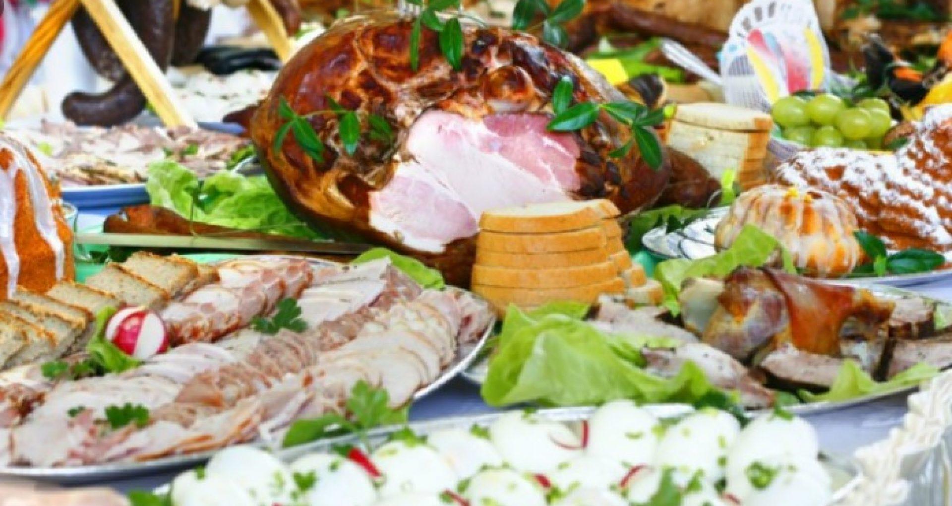 Recomandările specialiștilor de sănătate publică privind alimentația în perioada sărbătorilor de Paști