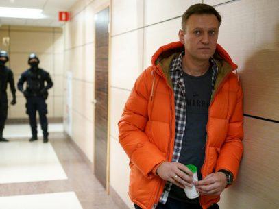 Navalny susține că i s-a deschis un nou dosar penal pentru insultarea unui judecător