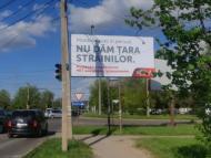 Igor Dodon a spus de ce Moldova este în pericol și cine sunt străinii