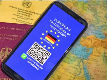 UE își deschide granițele pentru toți călătorii vaccinați cu vaccinuri aprobate în Europa
