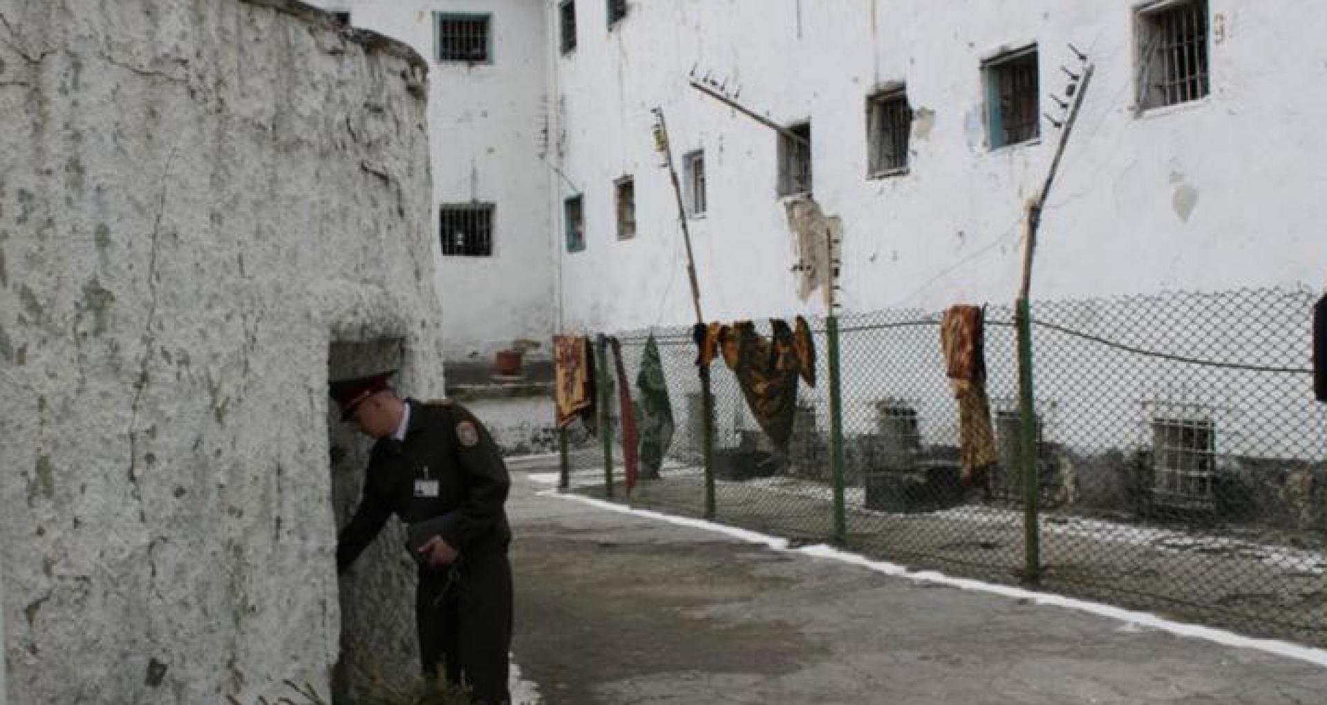 DOC/ Guvernul a aprobat un proiect de hotărâre care vizează unitatea de implementare a Proiectului de construcție a penitenciarului din Chișinău