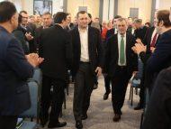 PLDM nu va participa la alegerile parlamentare anticipate. Pe cine își îndeamnă simpatizanți să susțină