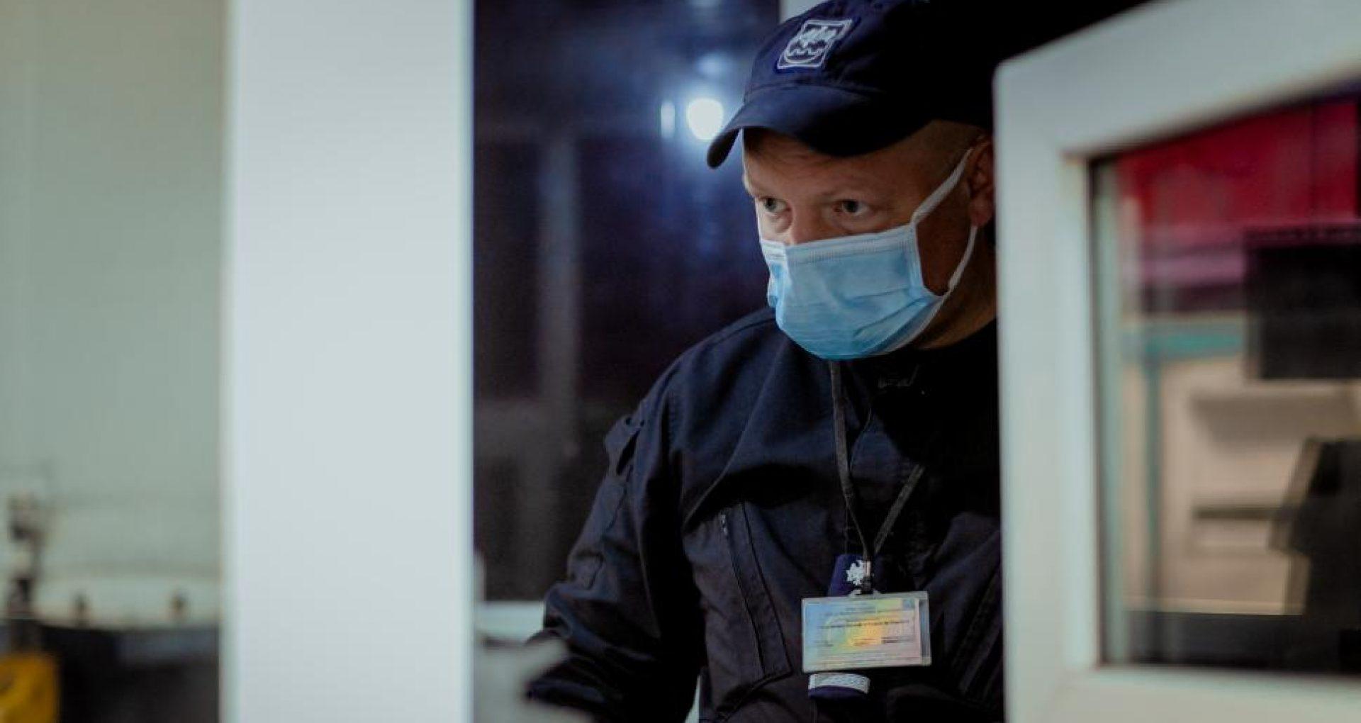 175 de cetățeni, documentați la frontieră, în ultimele 24 de ore, pentru nerespectarea măsurilor de combatere a pandemiei de COVD-19
