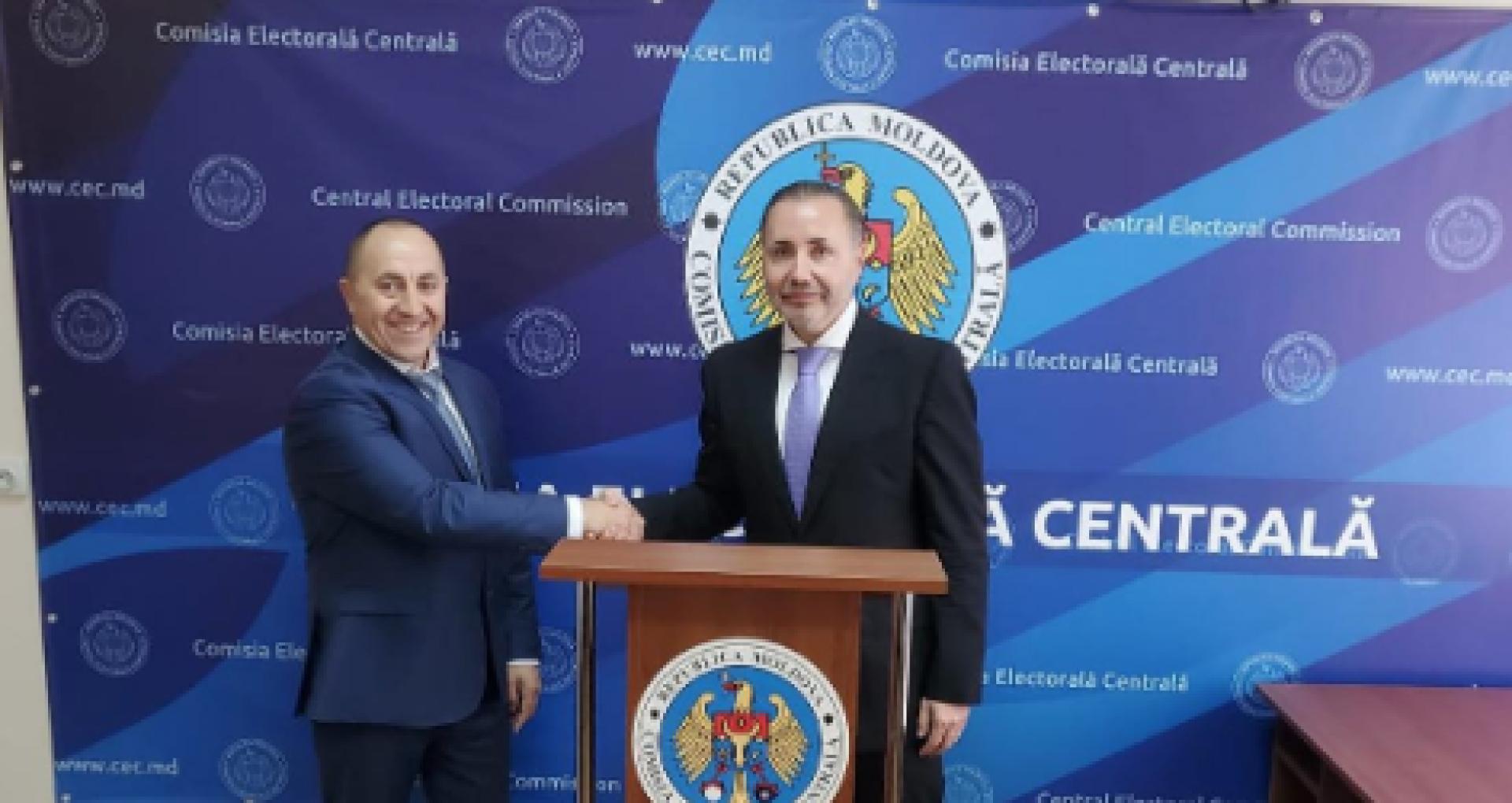 DOC/ Fără Cristian Rizea, ex-deputatul român, acuzat că a dobândit cetățenia R. Moldova cu abateri, la alegerile din 11 iulie. CSJ declară inadmisibil un nou recurs depus de politician