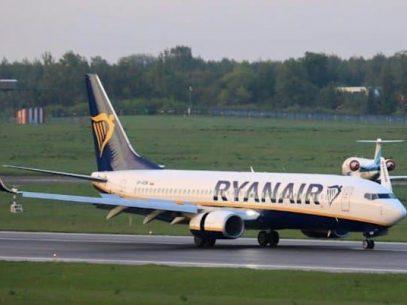 SUA interzice vânzarea biletelor de avion către Belarus, ca măsură după deturnarea zborului Ryanair