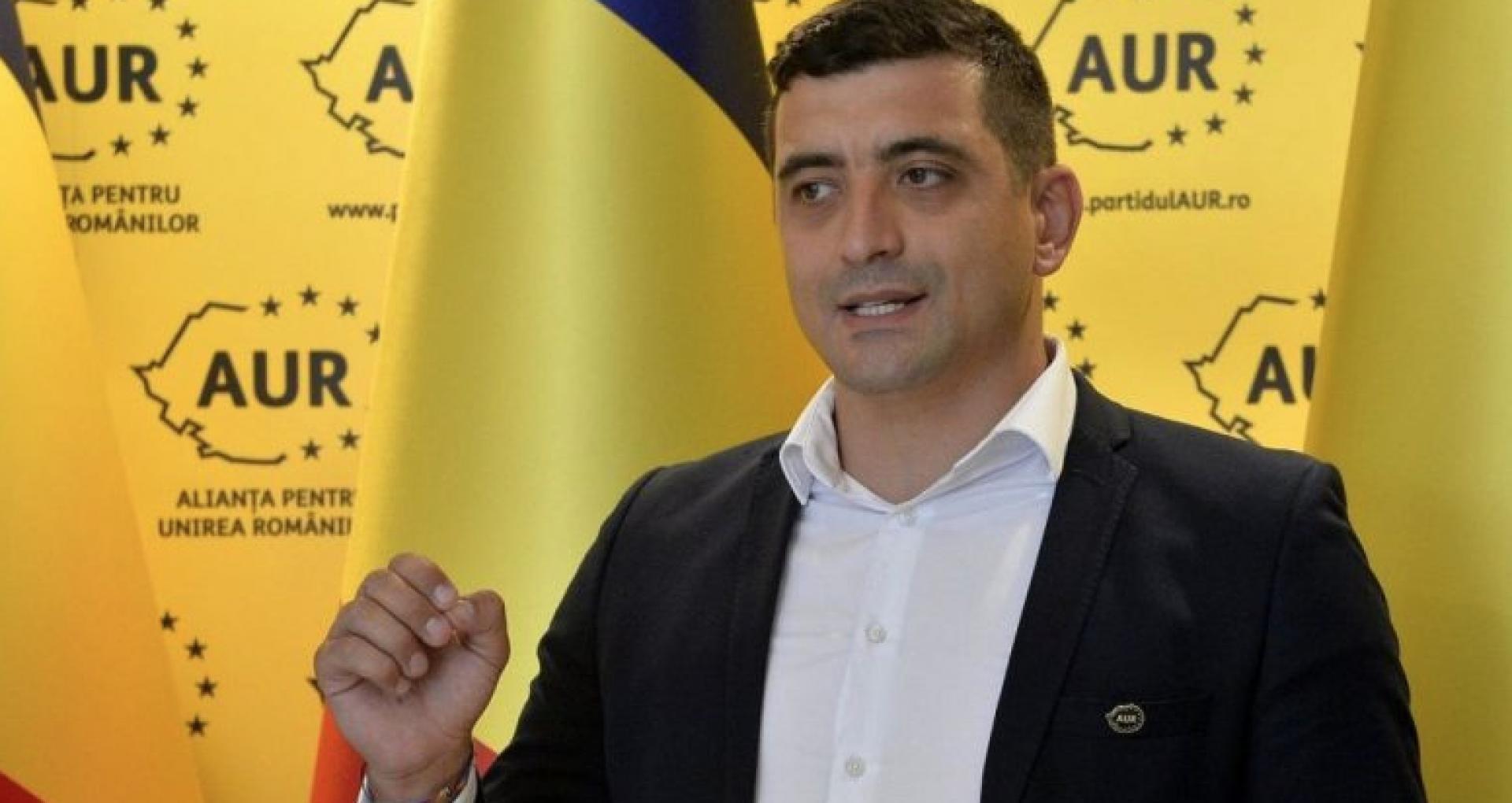 George Simion, românul interzis pe Prut – (P)