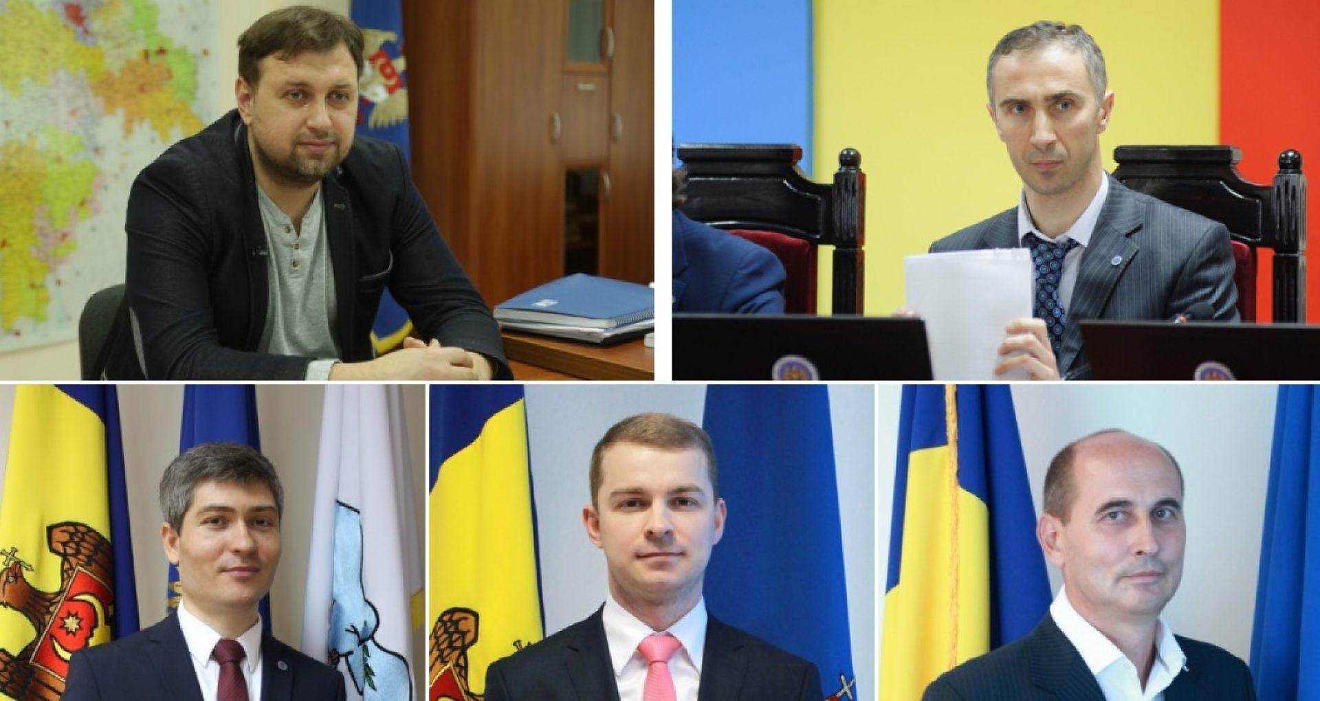 Cine sunt, cine i-a propulsat în funcții și relațiile cu politicul a celor 5 membri ai CEC care au decis deschiderea a 139 de secții de votare în străinătate