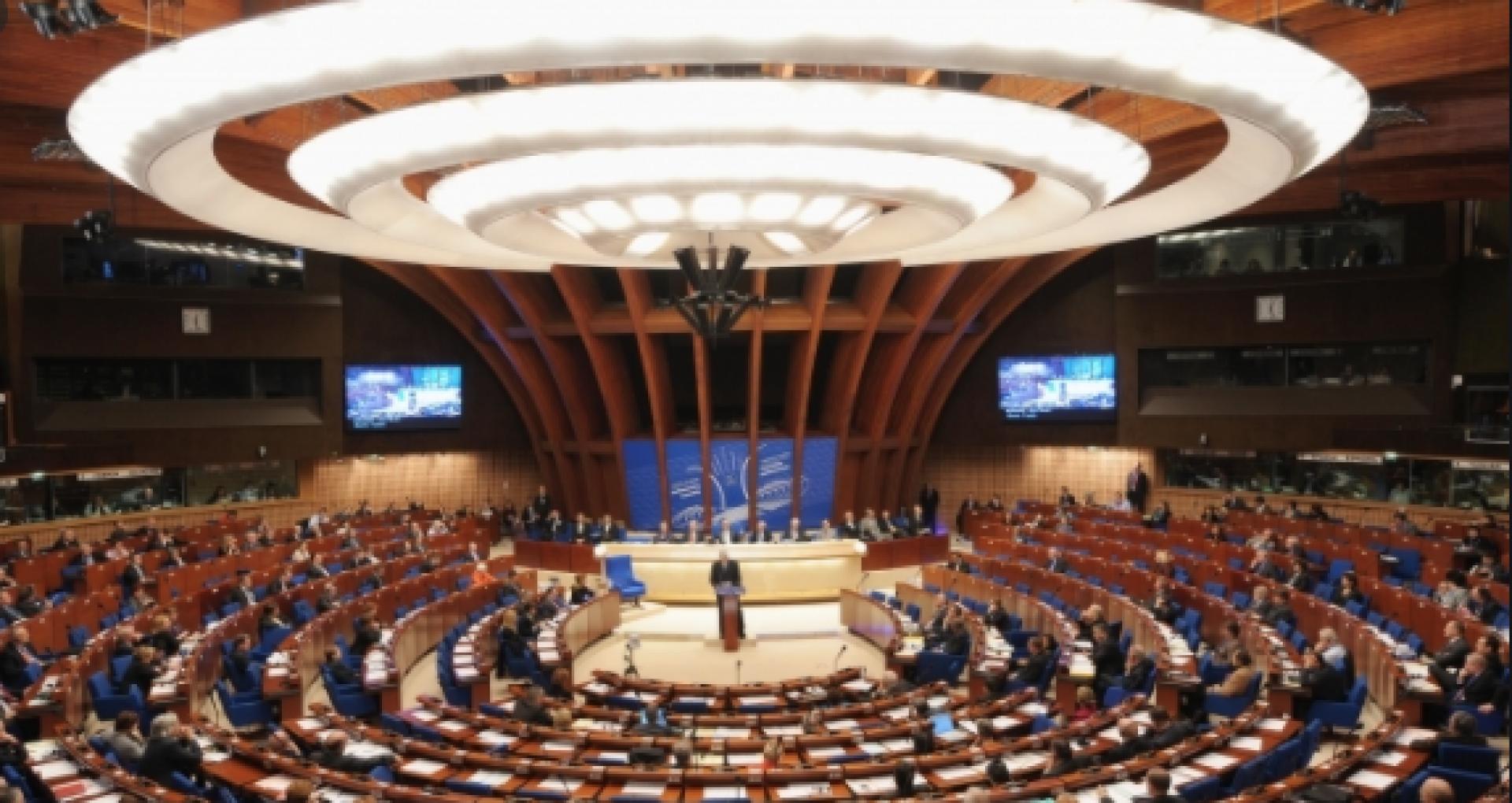 Coraportorii Comisiei de Monitorizare a APCE vor efectua o vizită de documentare în țara noastră