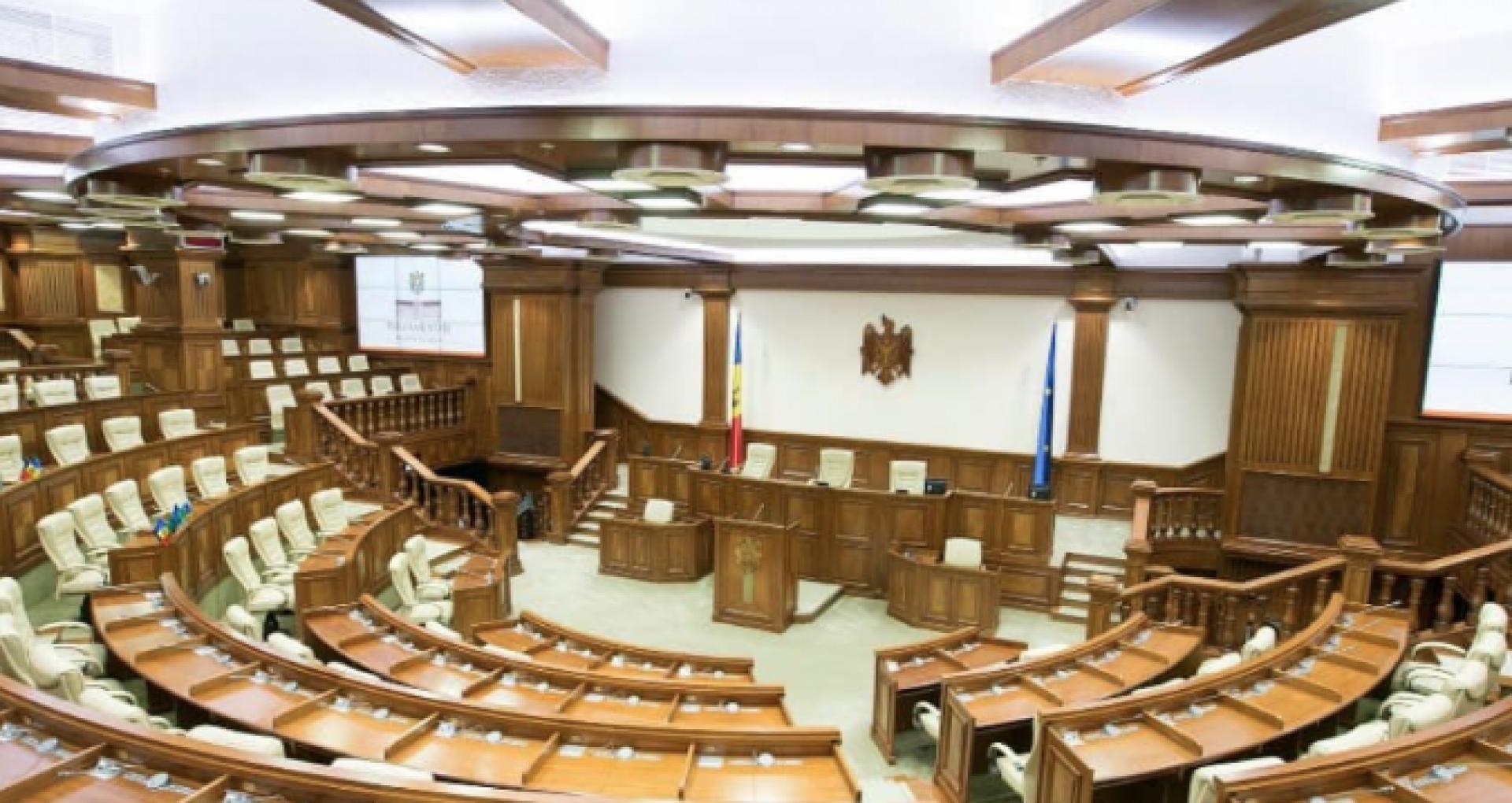 Sondaj WatchDog și Institutul de Politici Publice. Numărul partidelor care ar accede în Parlament, dacă duminica viitoare ar avea loc alegeri: un partid ar obține 50%