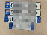 PCCOCS anunță că a reținut și arestat șapte persoane în cadrul unei urmăriri penale pentru contrabandă cu automobile din UE în R. Moldova în valoare de peste 12 milioane de lei