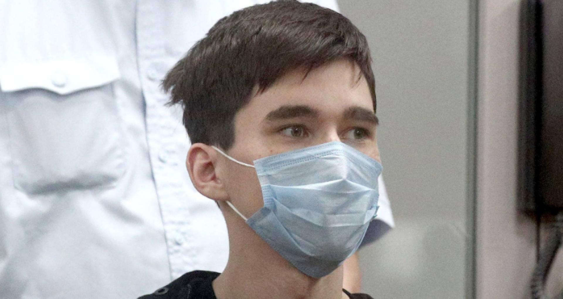 Autorul atacului cu împușcături de la școala din Kazan, arestat pentru două luni, supus unei expertize psihiatrice