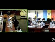 VIDEO/ Consultări între CEC și MAEIE privind organizarea secțiilor de vot în străinătate. CEC: MAEIE urmează să remită o scrisoare în care să indice numărul secțiilor de vot și geografia acestora