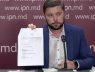 """VIDEO/ Viceprimarul Capitalei Victor Chironda a sesizat PG și Consiliul pentru prevenirea și eliminarea discriminării și asigurarea egalității privind ancheta de serviciu în care este vizat: """"Se urmărește demisia mea"""""""
