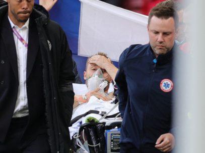 """Prima declaraţie a medicului care l-a salvat pe Eriksen: """"Christian s-a agățat de viață"""""""