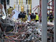 Autoritățile anunță despre decesul unui al doilea cetățean moldovean, în urma prăbușirii clădirii din Belgia