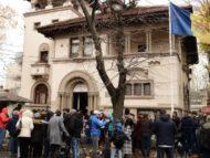 ULTIMA ORĂ! CEC a decis: 150 de secții de vot urmează să fie deschise în diasporă pentru alegerile parlamentare anticipate din 11 iulie