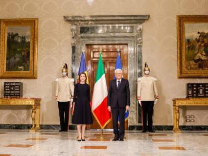 DOC/ Câți bani a cheltuit instituția prezidențială pentru vizita oficială a președintei R. Moldova, Maia Sandu, în Italia și Polonia