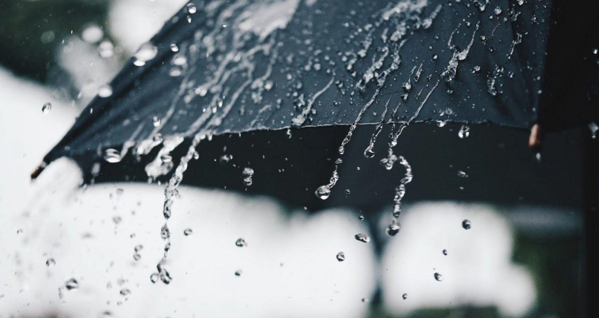 METEO: Se anunță ploi cu descărcări electrice și posibile averse cu grindină