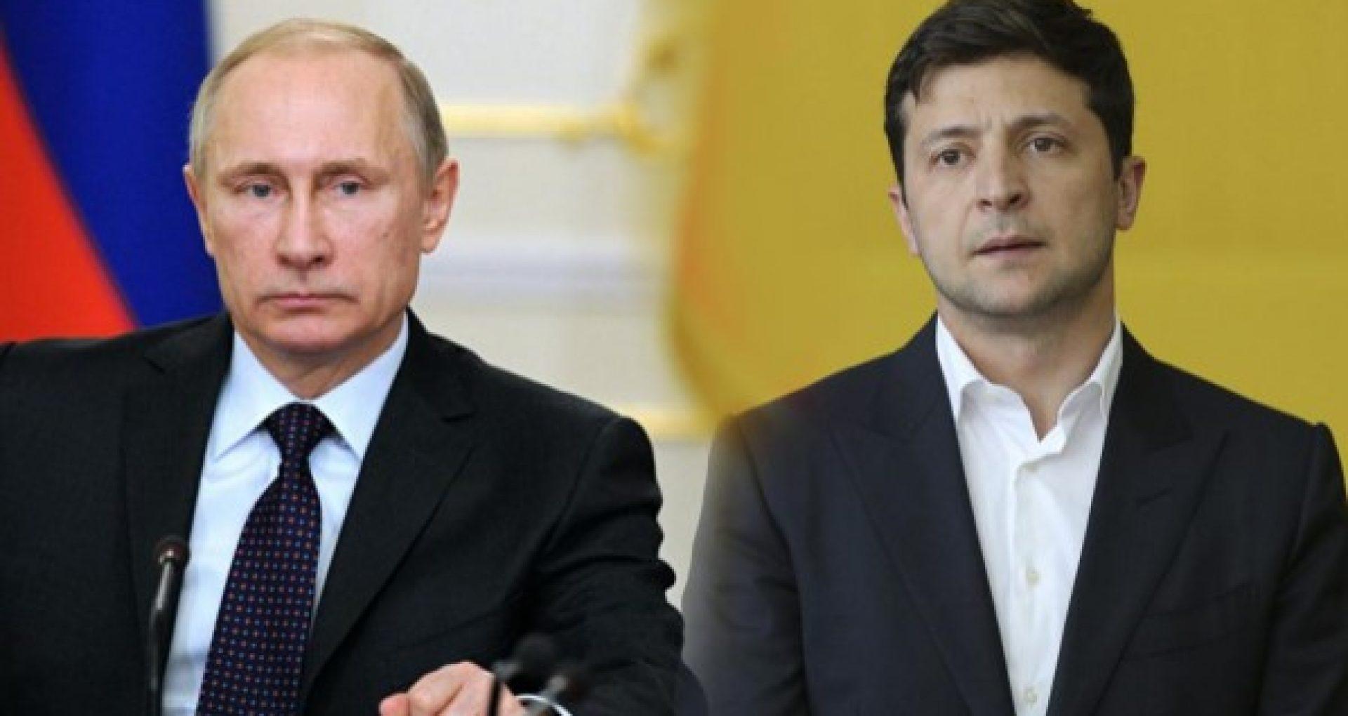 """Kremlinul afirmă că aderarea Ucrainei la NATO ar fi """"o linie roșie"""""""