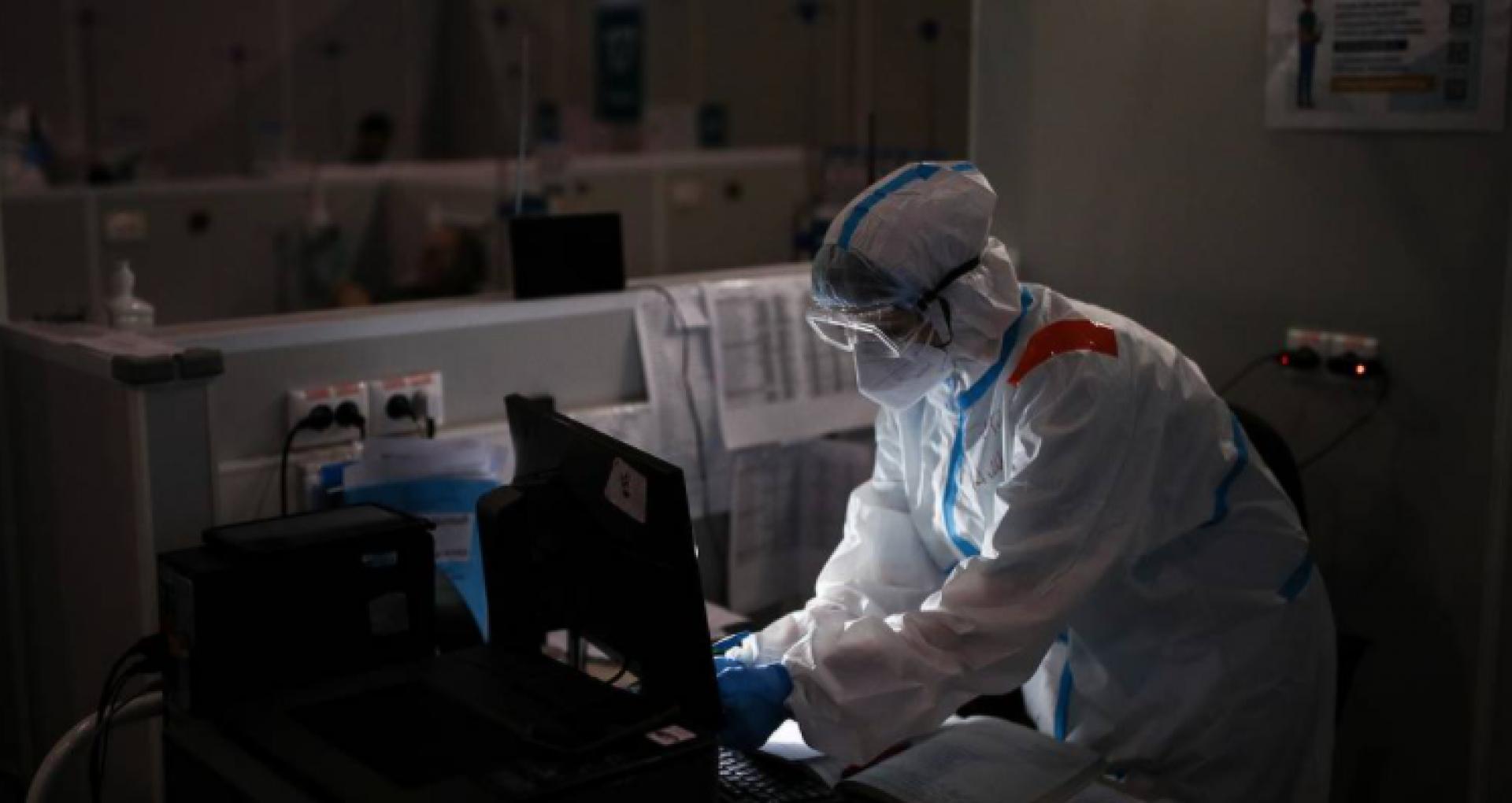 Rusia raportează 24 de mii de cazuri noi de îmbolnăvire cu COVID-19