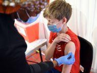 Autoritățile din Sănătate anunță că analizează posibilitatea vaccinării împotriva COVID-19  a copiilor cu vârsta de la 12 ani