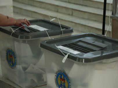 CEC a stabilit data alegerilor locale noi în comuna Horodiște din raionul Rezina