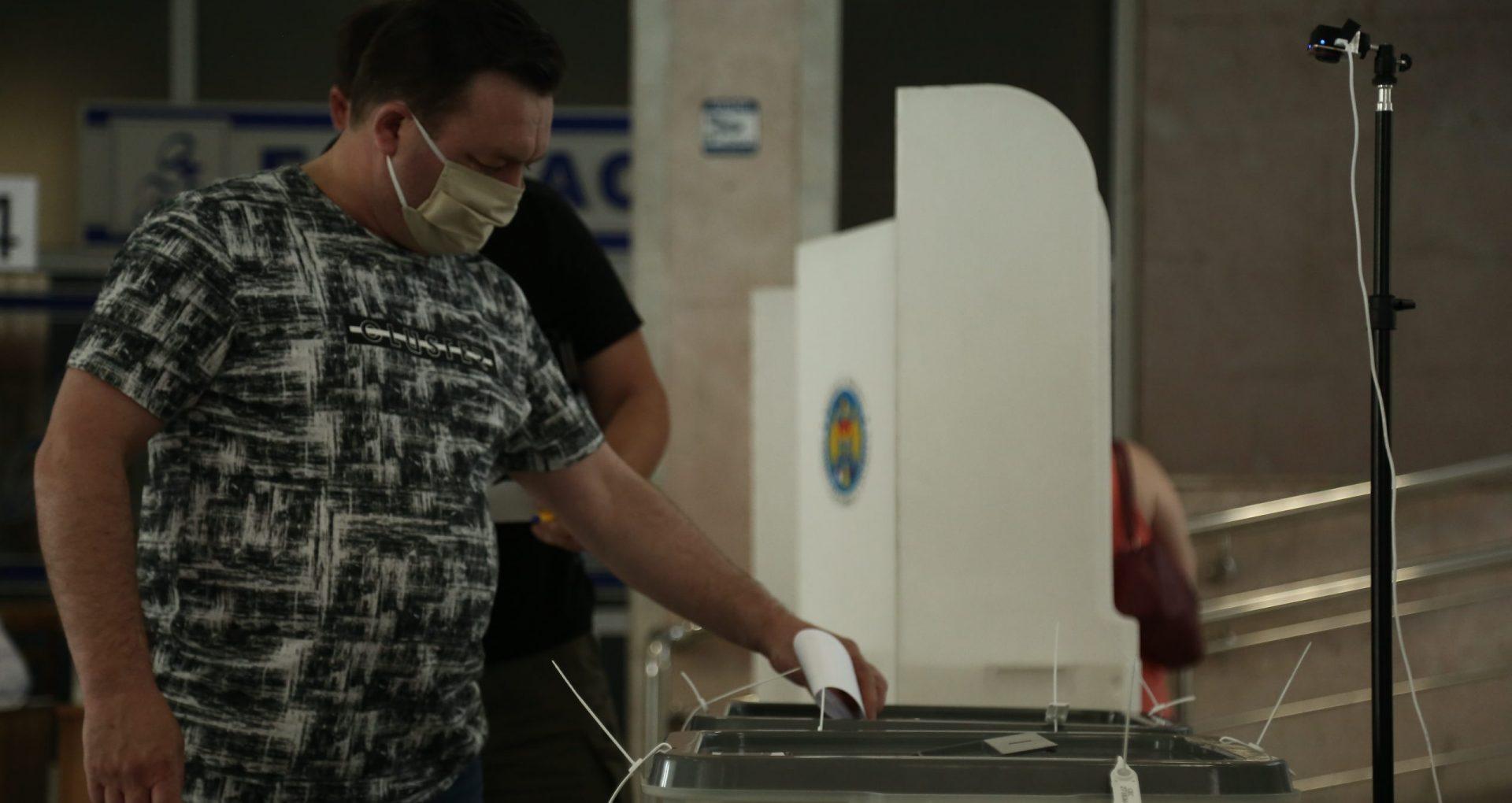 Lista celor 15 localități din R. Moldova unde la 21 noiembrie vor avea loc alegeri locale noi