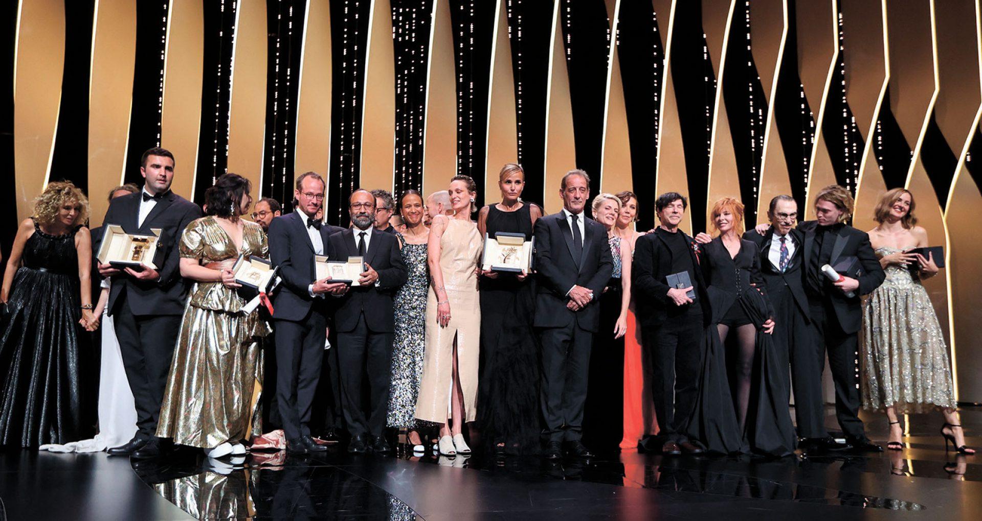 Cannes 74. Festivalul de film, expresia vremilor de groază