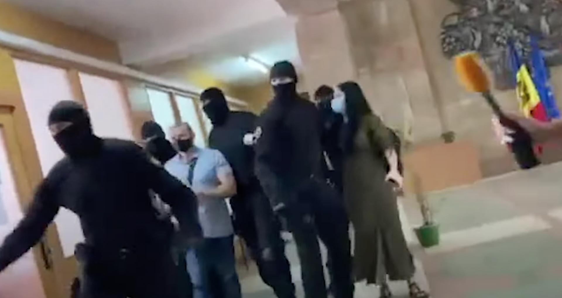 ULTIMA ORĂ/ Șeful IP Bălți, Valeriu Cojocaru, plasat în arest pentru 30 de zile