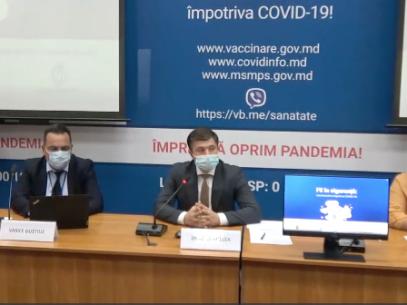 VIDEO/ Platforma care generează certificatele de vaccinare a fost lansată ASTĂZI de către autoritățile din sănătate. Cum funcționează