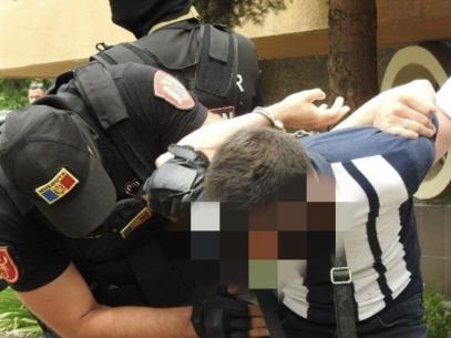 Infracțiune dirijată de un deținut al Penitenciarului nr. 13: activitatea grupului infracțional, deconspirată