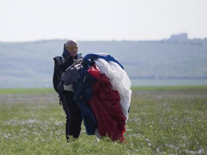 """Primele declarații ale deputatului Oazu Nantoi, după incidentul din Bulgaria: """"în urma unui salt cu parașuta am suportat o traumă"""""""