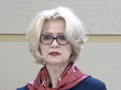 Reacția deputatei socialiste Alla Darovannaia referitor la decizia instanței de judecată, care a obligat-o să-și ceară scuze publice și să-i achite peste 24 de mii de lei consilierei prezidențiale Ala Nemerenco