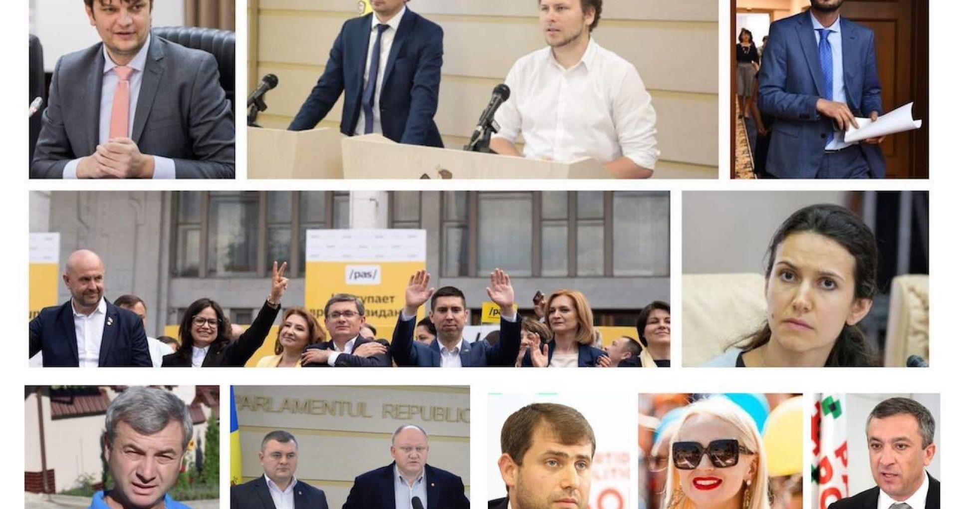 Detalii despre TOȚI cei 101 deputați din noul Parlament. Dosare, avere declarată și controverse