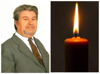 """Scriitorul, publicistul și criticul literar Ion Ciocanu s-a stins din viață. """"Ne-ai lăsat ca moștenire ceea ce era mai important pentru tine: iubirea de Țară și demnitatea de Neam"""""""