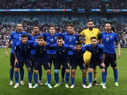 Italia este noua campioană europeană la fotbal. A învins Anglia după loviturile de departajare