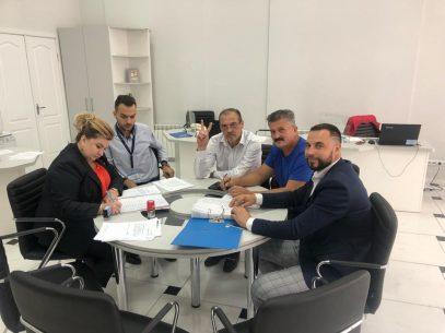 """Detalii despre Partidul """"Patrioții Moldovei"""", condus de Mihail Garbuz, al 19-lea în buletinul de vot pentru alegerile din 11 iulie"""