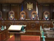 LIVE/ CC examina sesizările deputaților din fostul Parlament privind verificarea constituționalității modificărilor operate de PSRM-ȘOR la Legea prin care Stadionul Republican a fost transmis în folosința Ambasadei SUA