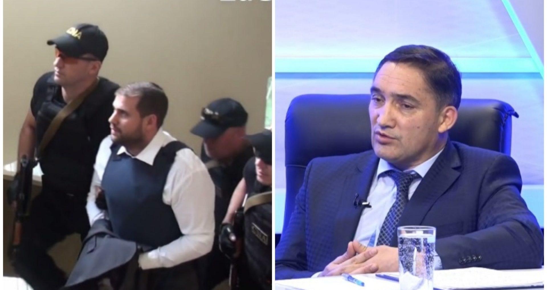 """După constituirea noului Parlament, PG va solicita, repetat, ridicarea imunității lui Ilan Șor. Stoianoglo: """"Dacă Șor vine în țară el va fi reținut și judecat"""""""