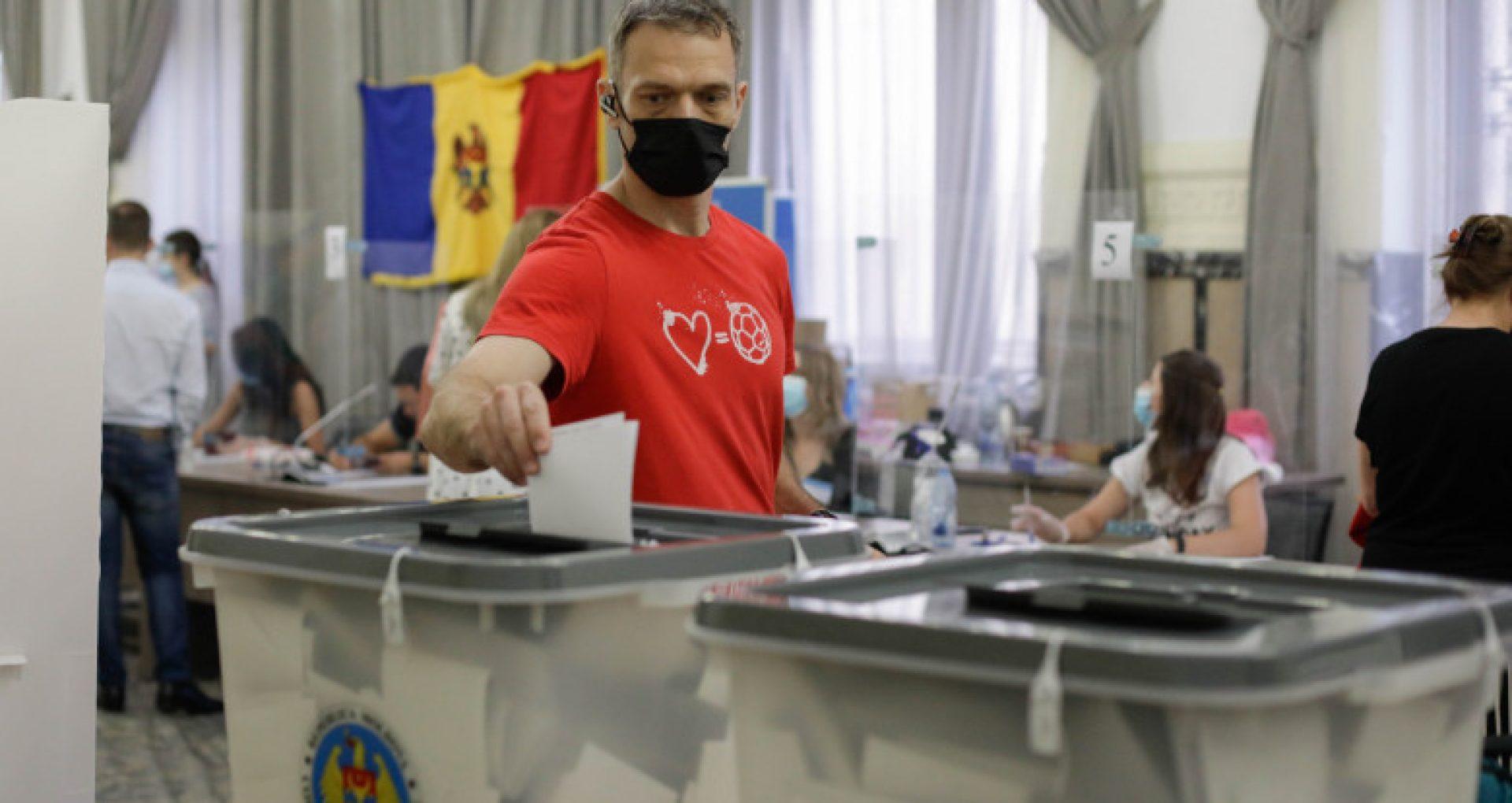 """Ce scrie presa internațională despre alegerile parlamentare din 11 iulie: """"Lupta s-a dat între pro-europeni și pro-ruși"""""""