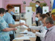 """CEC a confirmat persoanele responsabile de finanțe din partea partidelor PPDA, PDM și """"ȘOR"""" pentru perioada campaniei electorale a alegerilor locale noi"""