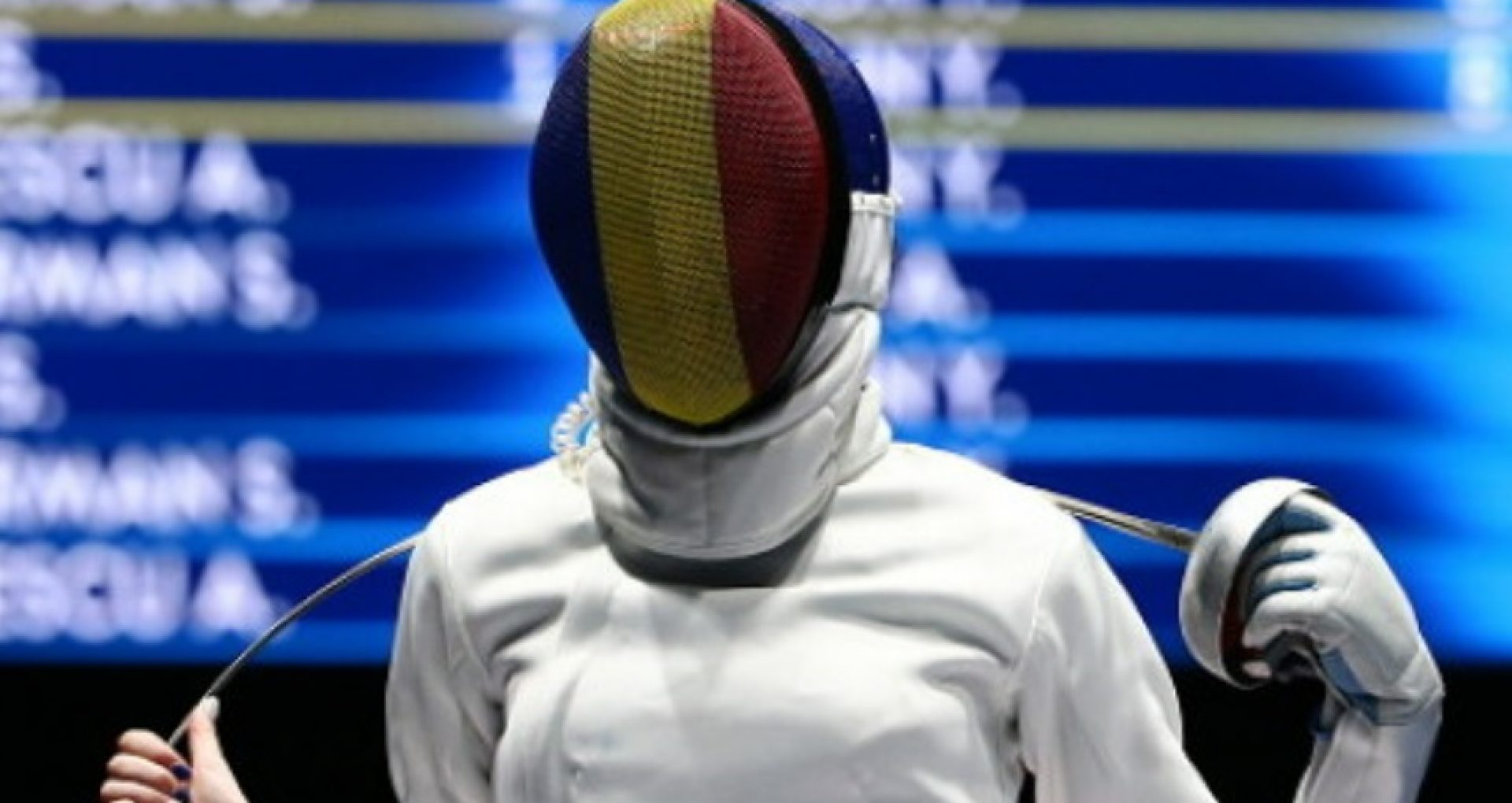 Românca Ana-Maria Popescu a câștigat medalia de argint la scrimă la Jocurile Olimpice de la Tokyo