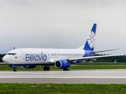 Un avion de pasageri din Belarus a aterizat de urgență în Rusia din cauza unei defecțiuni