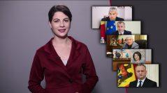 VIDEO/ Sinteza ZdG: Retrospectiva celor mai importante evenimente ale săptămânii. Ediția din 3 iulie 2021