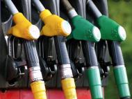 Benzina și motorina se scumpește din nou. La începutul lunii, benzina era mai ieftină cu 75 de bani, iar motorina cu 39 de bani