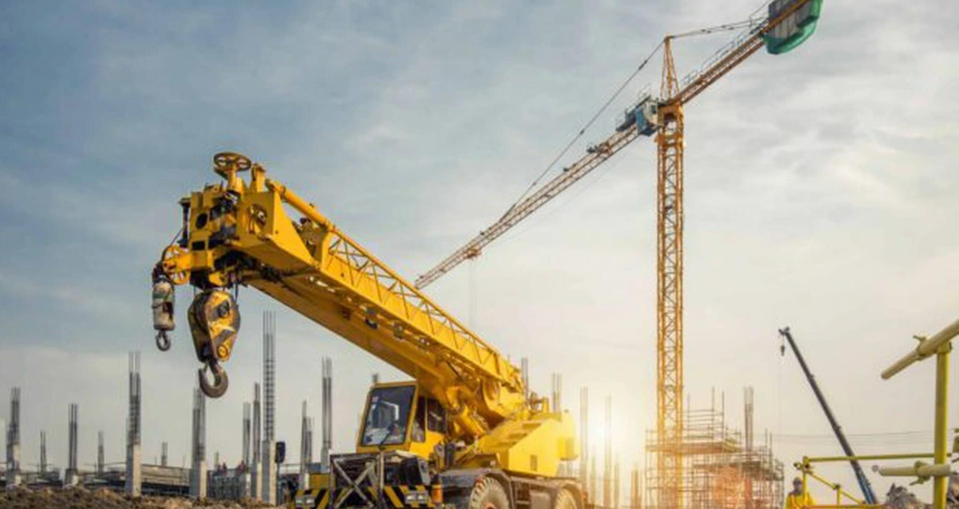 În anul 2020, în R. Moldova au fost executate lucrări de construcții în valoare de 15 miliarde de lei, în creștere cu 11,8% față de 2019