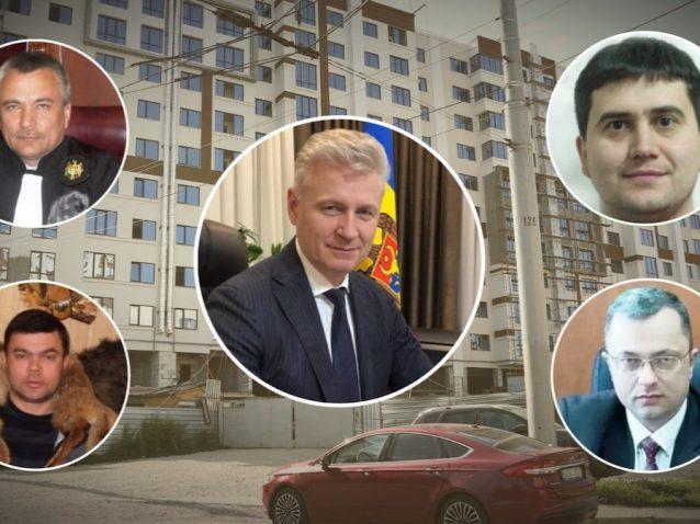 Nouă rundă de apartamente la prețuri preferențiale pentru judecători. Cine sunt printre beneficiari