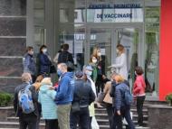 Punctele de vaccinare împotriva COVID-19 din Capitală vor activa cu program extins. Anunțul autorităților municipale