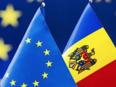 Dialogul UE – R. Moldova privind drepturile omului